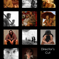 "Art opening reception: ""Director's Cut"""