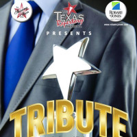 Texas Repertory Theatre presents Tribute by Bernard Slide