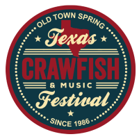 27th Annual Texas Crawfish and Music Festival