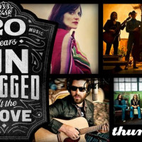 KGSR Unplugged at the Grove 20th anniversary