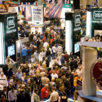 142nd National Riffle Association (NRA) Annual Meetings and Exhibits