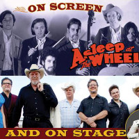 Asleep At The Wheel: On Screen and On Stage