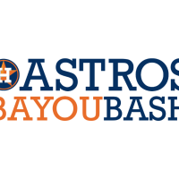 Houston Astros Bayou Bash