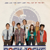 Rock Jocks movie poster
