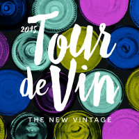 The Wine & Food Foundation of Texas- Tour de Vin: The New Vintage