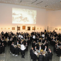 "Museum of Fine Arts, Houston's ""One Great Night in November"""