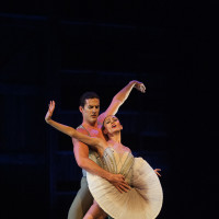 "The Society for the Performing Arts presents ""Joffrey Ballet"""