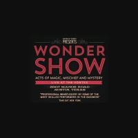 Patrick Terry presents WonderShow
