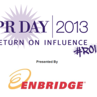 "Houston Public Relations Day Conference ""#ROI Return on Influence"""