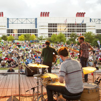 Thursday Concerts presented by ExxonMobil