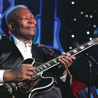 Austin photo: Event_ACL Live_B.B. King