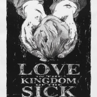 Art opening reception: Love in the Kingdom of the Sick by Michael Bise