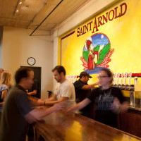 News, Saint Arnold Brewing Co