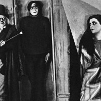 Two Star Symphony presents The Cabinet of Dr. Caligari