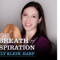 "Texas Medical Center Orchestra presents ""A Breath of Inspiration"""