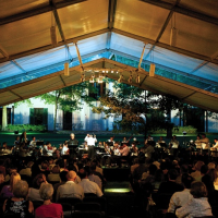 "Bayou Bend hosts ""Great American Songbook Cabaret"""