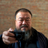 Film screening: Ai Weiwei: Never Sorry by Alison Klayman