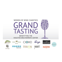 "Women of Wine Charities' 2013 ""Grand Tasting"""