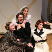 Moores Opera Center presents The Italian Straw Hat