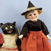 The Austin Doll Collectors Society 40th Annual Doll Show and Sale