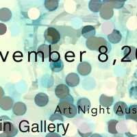 Art Night at IEI Galler Austin