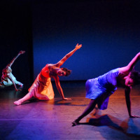 Psophonia Dance Company presents Infinite Shapes of Creatures