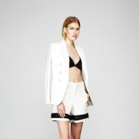 Yigal Azrouel Resort 2014