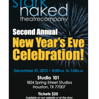 Stark Naked Theatre Company's Second Annual New Year's Eve Gala