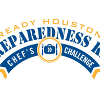 Ready Houston Preparedness Kit Chef's Challenge
