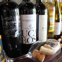 TTR's Top Wines of the New Year Dinner