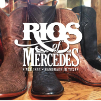 Houston Rodeo Rios of Mercedes Trunk Show