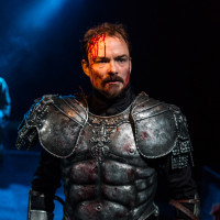 Prague Shakespeare Company presents Macbeth