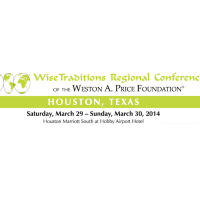 Texas 2014 Regional Wise Traditions Conference