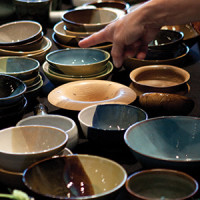 Art+Fighting Hunger brings Empty Bowls Houston