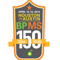 National Multiple Sclerosis Society 2014 BP MS 150 Bike Ride