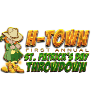 First Annual H-Town Throwdown St. Patrick's Day