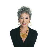 "Houston Arts Alliance hosts ""An Intimate Evening with Rita Moreno"""