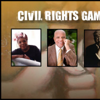 MLB Civil Rights Game Beacon Awards Luncheon