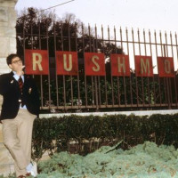 Movies Houstonians Love Screening: Kyrie O'Connor picks <i>Rushmore</i>