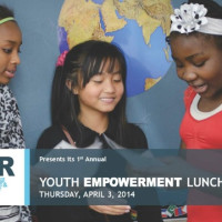 Partnership for the Advancement & Immersion of Refugees' Youth Empowerment Luncheon