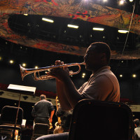 "University of Houston Jazz Orchestra presents ""The Great American Song Book"""