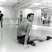 Dominic Walsh Dance Theater Film Premiere