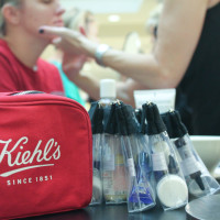 Kiehl's Texas Run in Austin benefitting amfAR