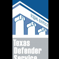 "Texas Defender Service's ""Light of Justice"" Luncheon"