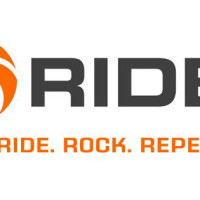RIDE Indoor Cycling logo