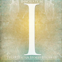 Lecture, panel discussion and film screening: Texan Italian Innovation