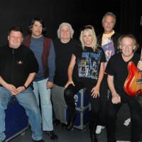 Jefferson Starship in concert