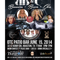 """Bunnies, Beers & Cars: Summer Edition Auto Show"" presented by N-Motion Auto Transport"