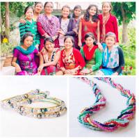 Blanton Museum presents Fair Trade Trunk Show