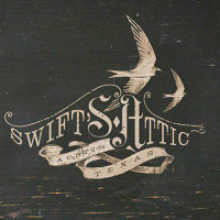Swift's Attic logo